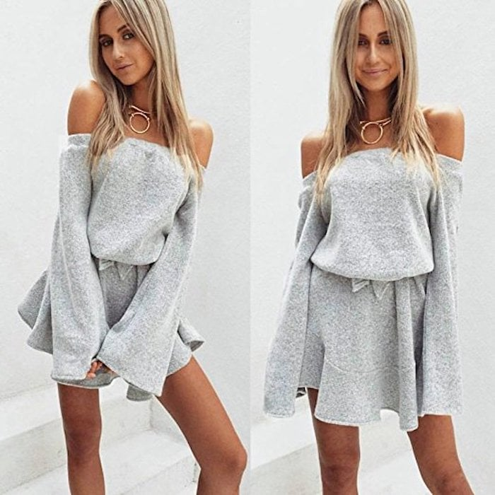 16 Long-Sleeved Dresses That Are So Instagram-Worthy — All From Amazon and Under $25!