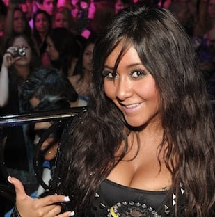 Snooki's Speech at Rutgers University