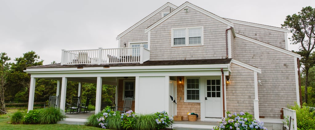 What Was Popsugar Nantucket House