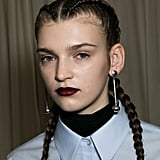 Boxer Braids at Creatures of the Wind
