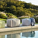 Waterford Beanbag Pouf ($210)