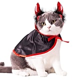 Devil Cat Costume