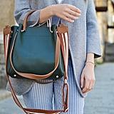 Empty Your Handbags
