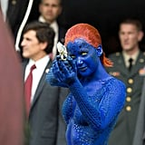 Mystique From X-Men: Days of Future Past