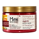Maui Moisture Strength and Anti-Breakage Agave Hair Mask