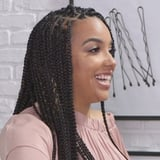Watch 1 Girl Get Her Confidence Back Postbreakup With a Stunning Hair Transformation