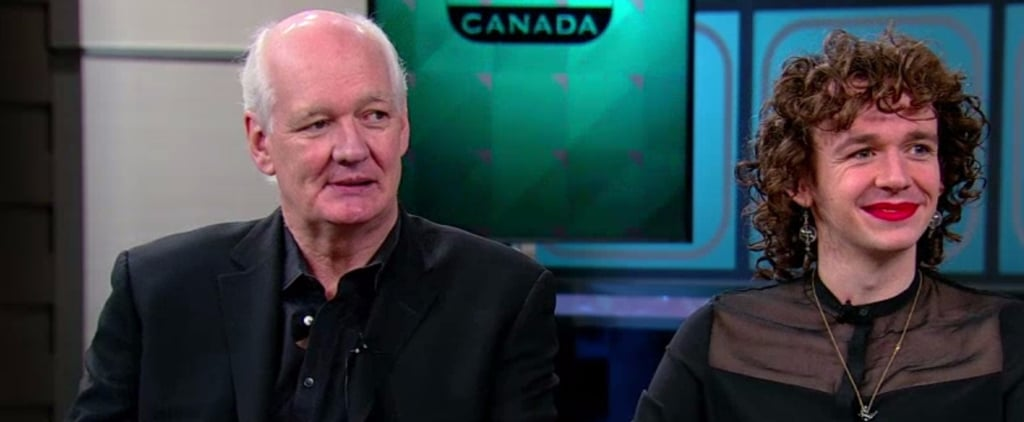 Colin Mochrie's Unconditional Love For His Transgender Daughter Will Warm Your Heart