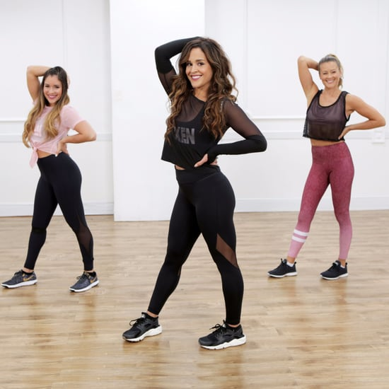 30-Minute Vixen Dance Workout