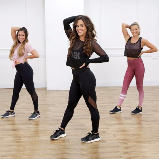 30-Minute Vixen Dance Workout