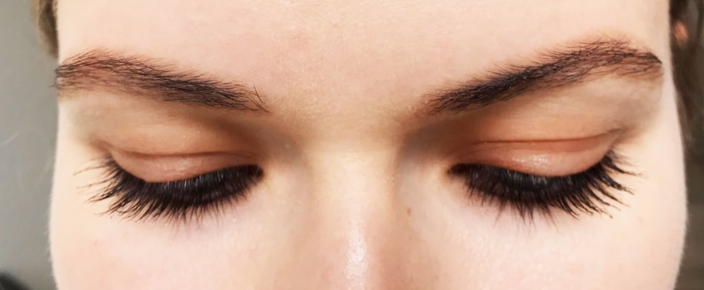 I'm One of Those Girls Who Plucked Off All My Eyebrows — Here's How I Got Them Back
