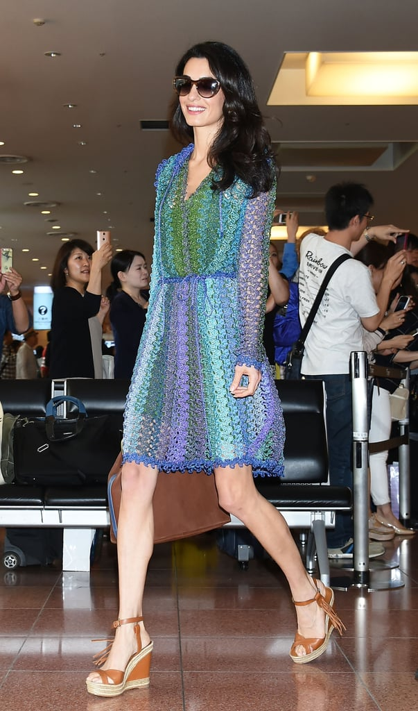 08a6a3d1937c Amal Clooney s Best Summer Outfits