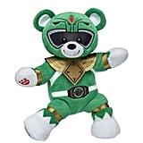 Green Ranger Bear