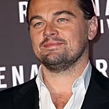 All Eyes Were on Leonardo DiCaprio at the Rome Premiere of His New Film