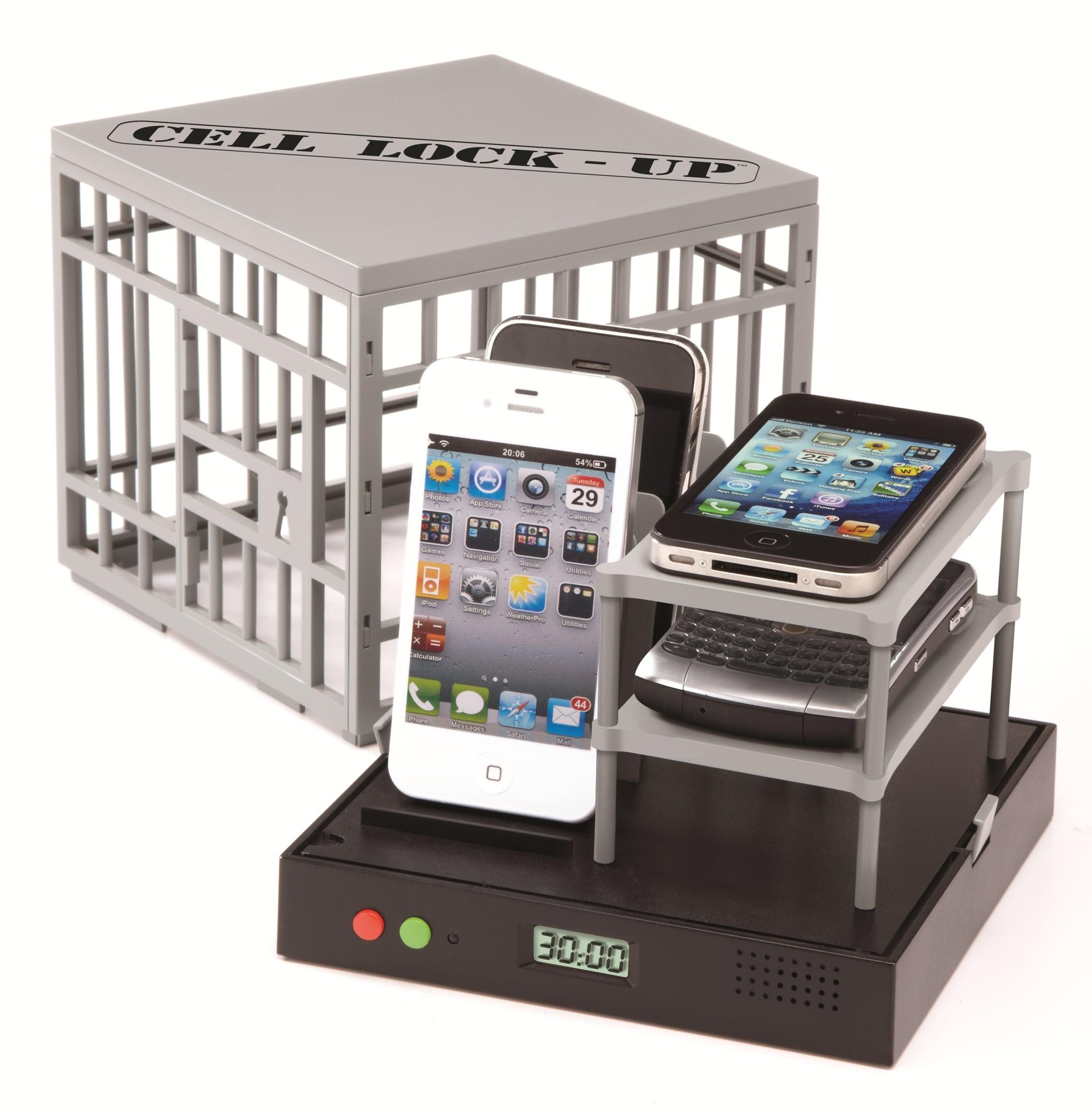 Cell Phone Prison Locker With Timer | POPSUGAR Family
