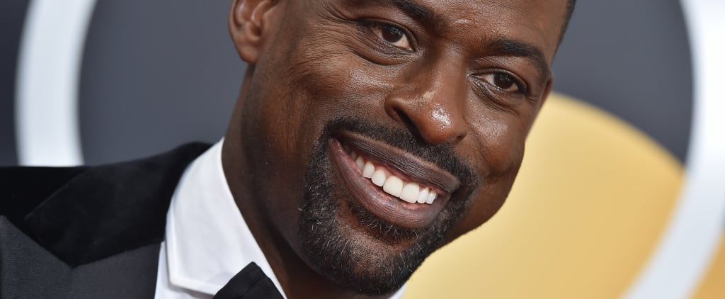 Your TV Crush Sterling K. Brown Will Make His Saturday Night Live Hosting Debut!