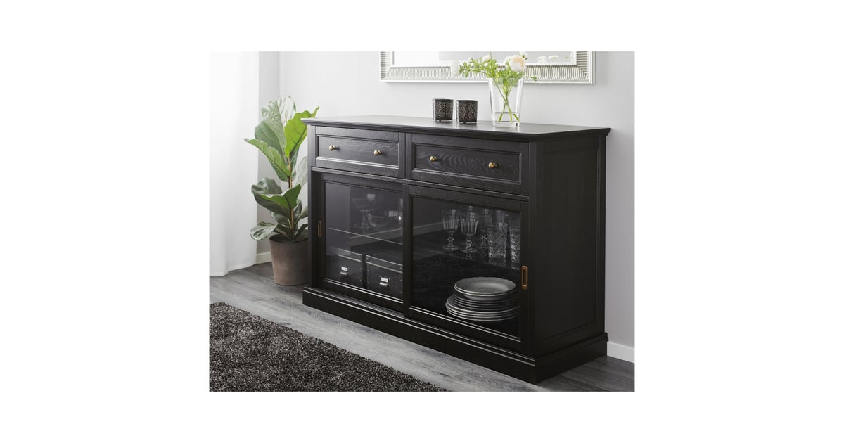 100% authentic e4309 c95ba Malsjö Sideboard | Pots and Pans Cramping Your Style? Ikea ...