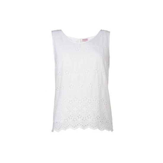 Top, approx $54, Phase Eigth at House of Fraser