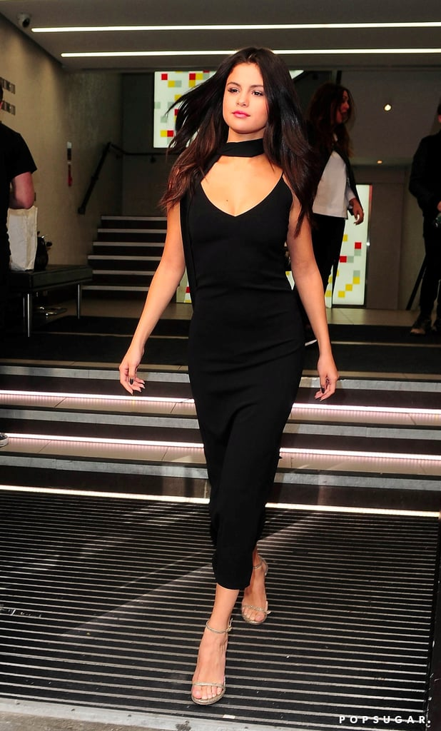 Selena Gomez's Sexiest Dresses Never Leave You Wanting More