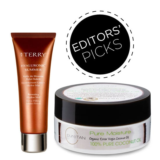 Spring Beauty Product Swaps