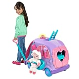 For 4-Year-Olds: Disney Jr. Doc McStuffins Get Better Talking Mobile Cart