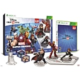 Disney Infinity: Marvel Super Heroes Starter Pack for XBox 360