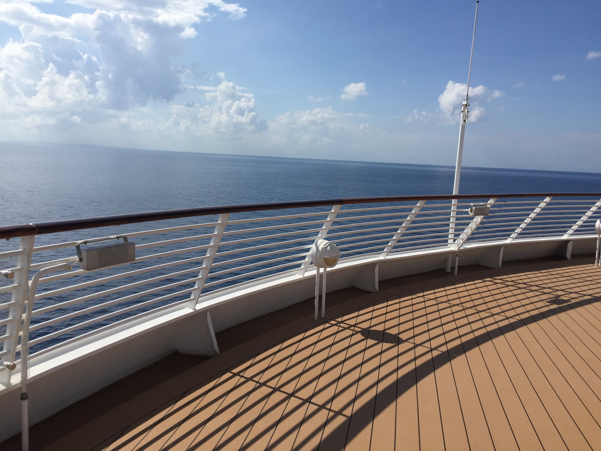 Cruise Ship Secrets From Employees POPSUGAR Australia Smart Living - Living on cruise ship