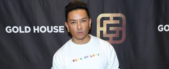 Prabal Gurung Writes About Anti-Asian Hate Crimes For CNN