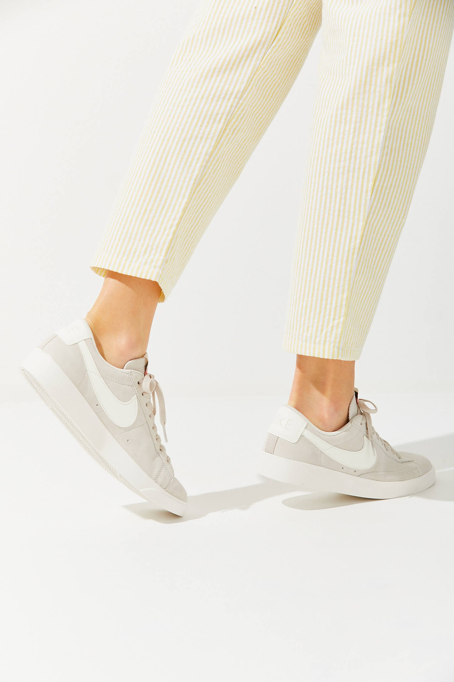 Nike Blazer Low Suede Sneaker | 14 Cool