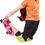 Summer Olympics 2020 Skateboarding Barbie