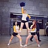 Riverdale Cheerleaders