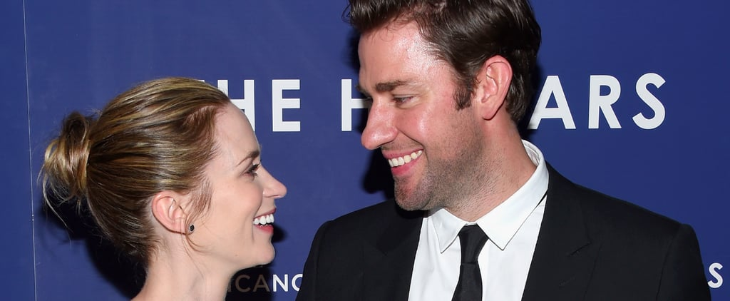 Emily Blunt and John Krasinski Just Sold Yet Another Multimillion-Dollar House
