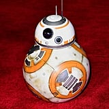 Pictured: BB-8