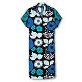 Marimekko For Target Plus Size Long Caftan Dress ($35)