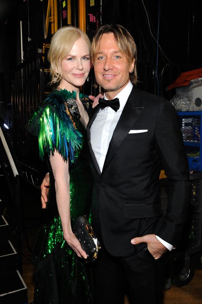 Nicole Kidman and Keith Urban: 12 Years