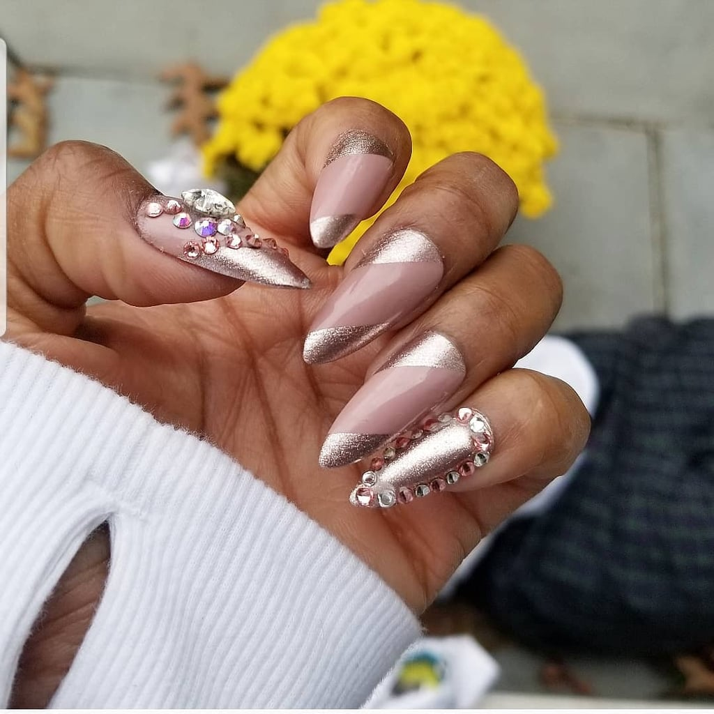 Fall Nail Art Trends From Around the World