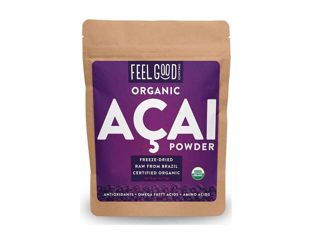 Feel Good Organic Acai Powder