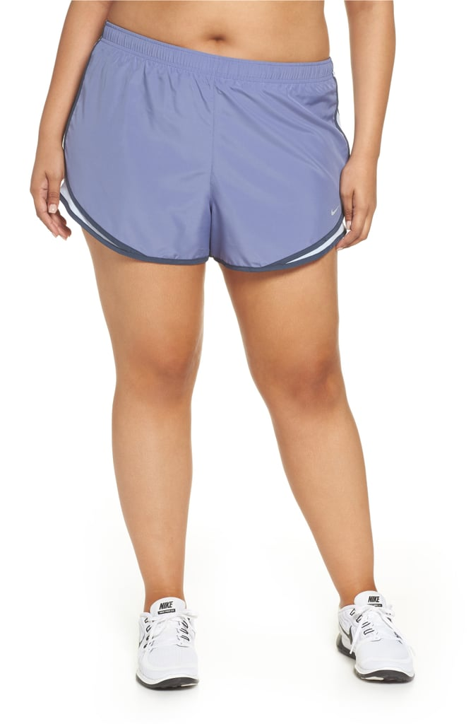 dac3ce5ed19aa Nike Dry Tempo Running Shorts | Running Shorts For Curvy Women ...