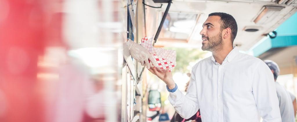 مبادرة لحظات أبوظبي تطلق مهرجان وليمة في الشارع خلال ديسمبر