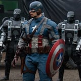 Captain America Trailer, Starring Chris Evans, Stanley Tucci, Tommy Lee Jones, and Hugo Weaving