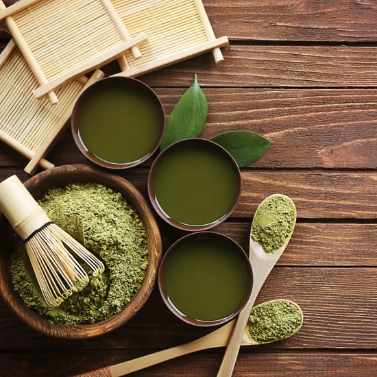 Does Green Tea Give You Energy?