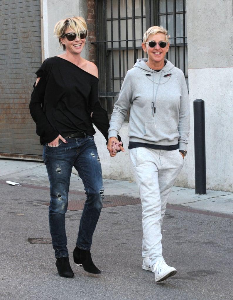 Portia de Rossi Photos
