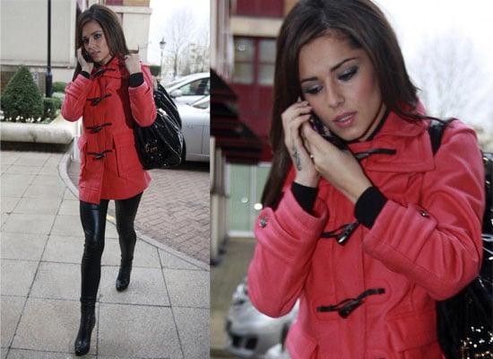 18/12/2008 Cheryl Cole