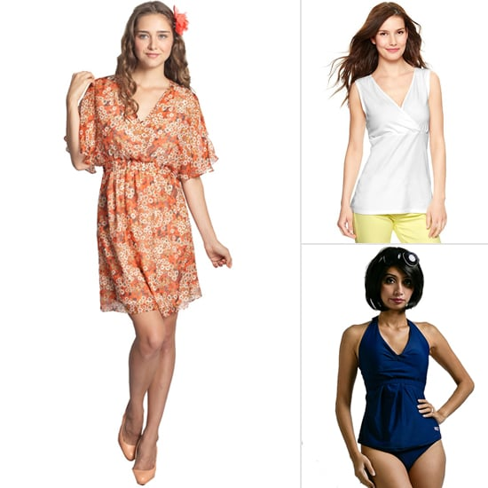 Nursing Clothes For Summer