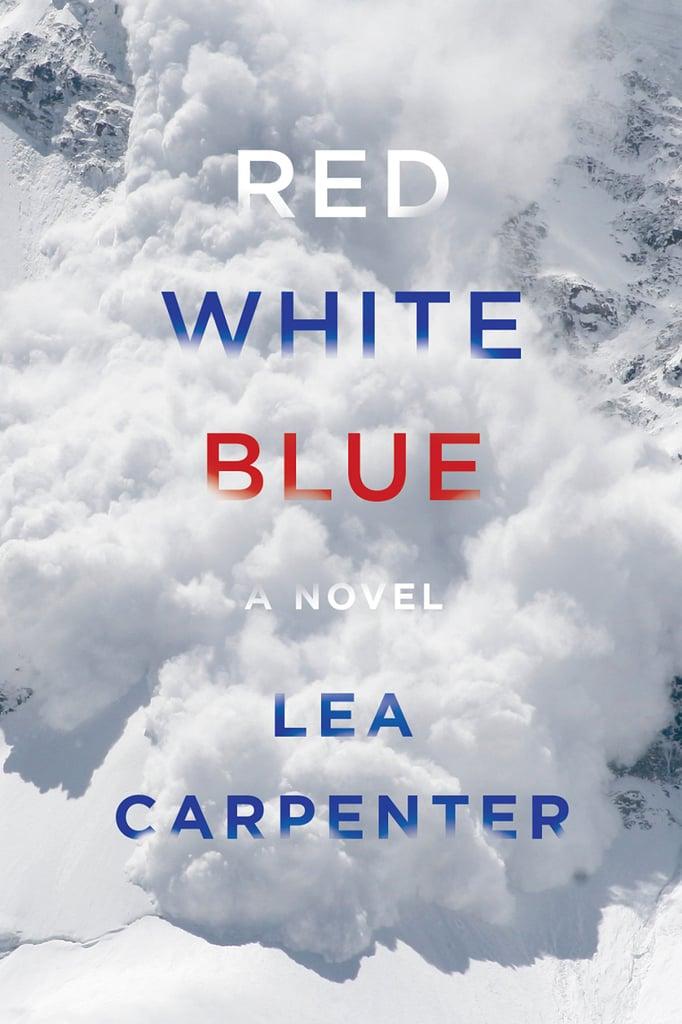 Red White Blue by Lea Carpenter
