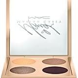 MAC Cosmetics x Mariah Carey I'm That Chick You Like Eye Shadow Quad