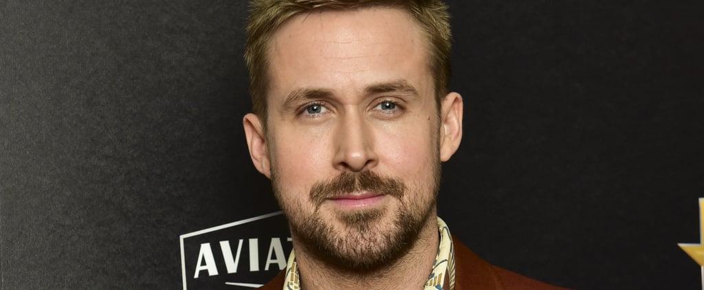 Ryan Gosling and Margot Robbie Set to Star in Barbie Movie