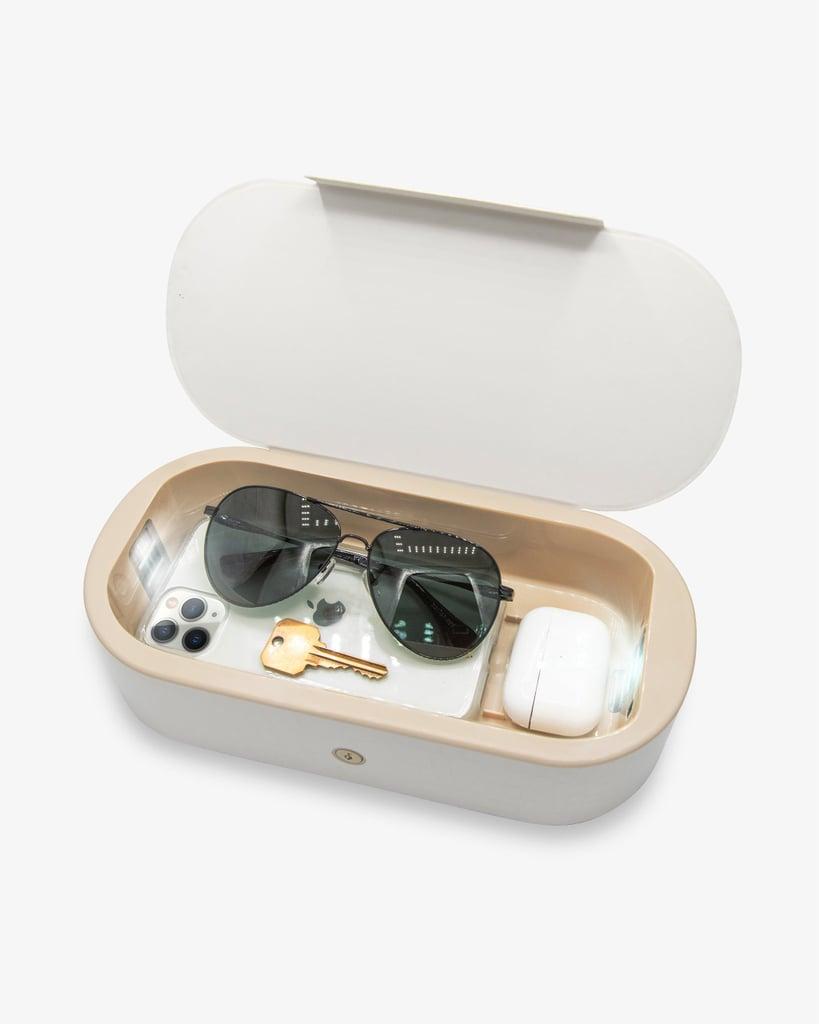 Sonix Beyond UV+O3 Sanitizing Box