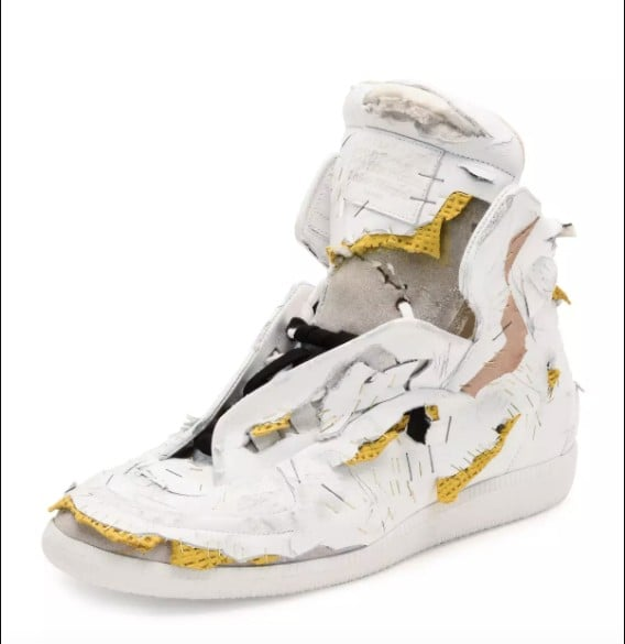 We Found the Most Outrageous Sneakers on the Internet