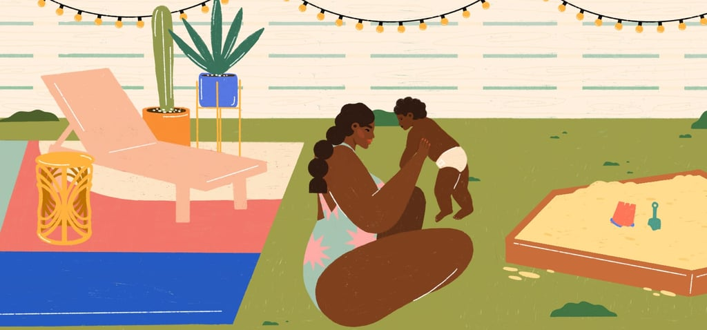 What We're Doing at Home With Kids This Summer