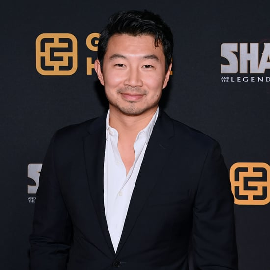 Simu Liu Responds to Shang-Chi Critics With Stock Image